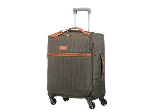 bagage samsonite