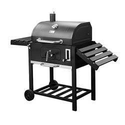 barbecue charbon de bois