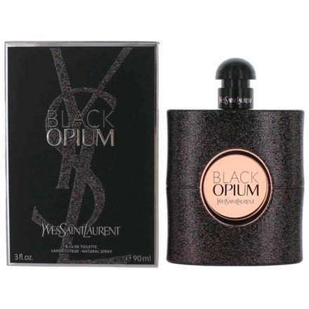 black opium 90 ml