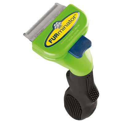 brosse pour chien poil court