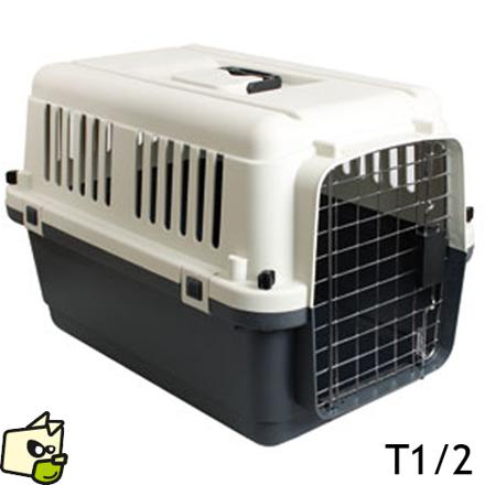 cage chien transport