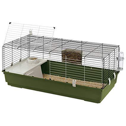 cage rabbit 120