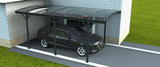 carport voiture