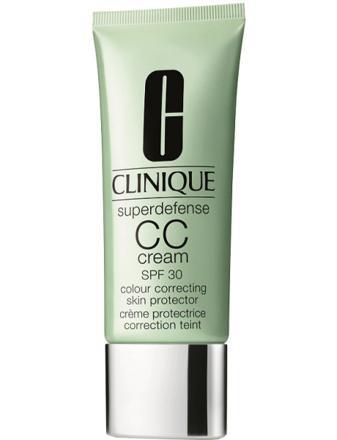 cc creme clinique