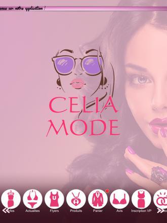 celia mode