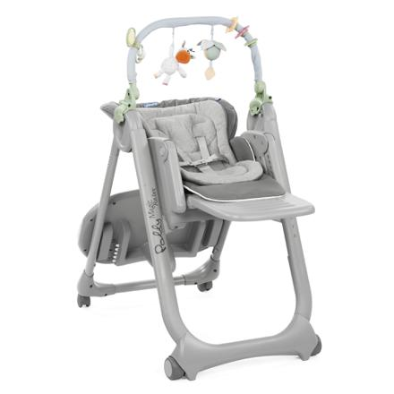 chaise haute chicco polly magic relax