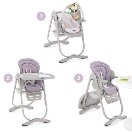 chaise polly magic