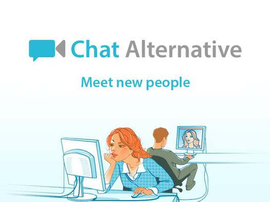 chat alternative