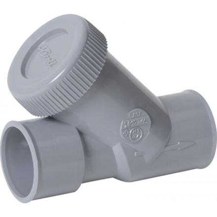 clapet anti odeur pvc