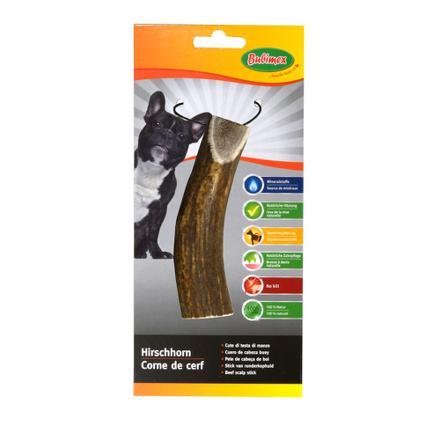 corne de cerf pour chien