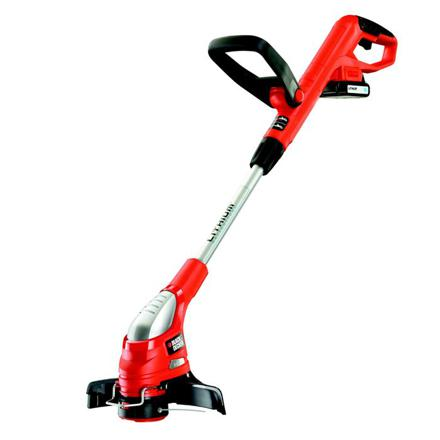 coupe bordure black et decker
