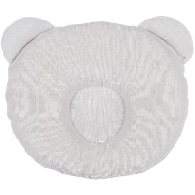 coussin anti tete plate candide