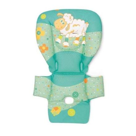 coussin chaise haute chicco