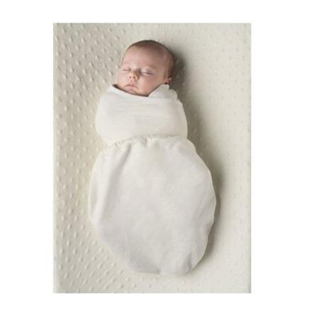 couverture emmaillotage ergobaby
