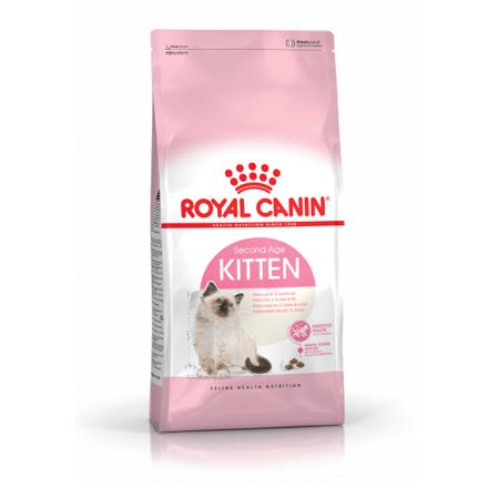 croquette chaton royal canin