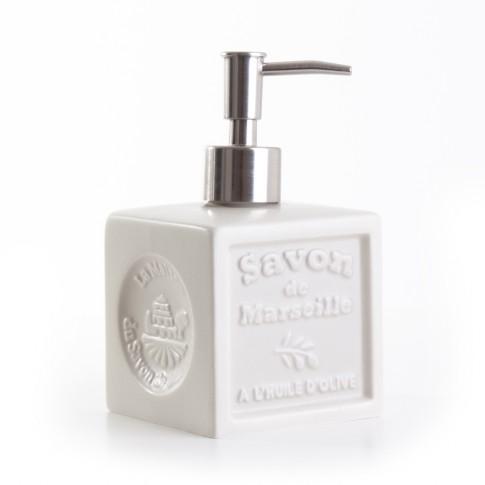 distributeur a savon