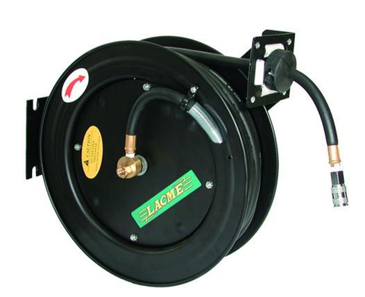 enrouleur tuyau pneumatique