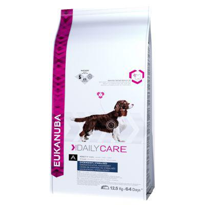 eukanuba daily care