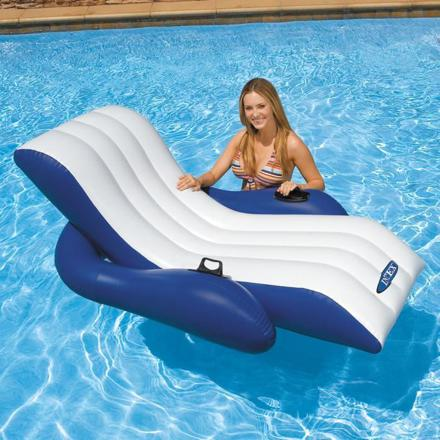 fauteuil piscine