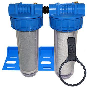 filtre a eau maison