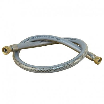 flexible gaz butane propane inox illimite