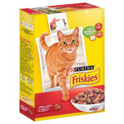 friskies chat