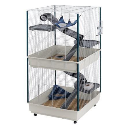 furet cage
