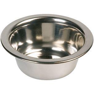 gamelle inox chien