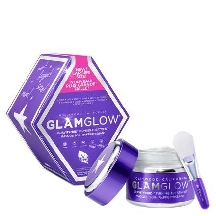 glamglow gravitymud