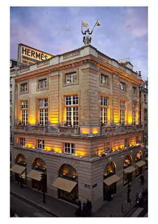 hermes faubourg