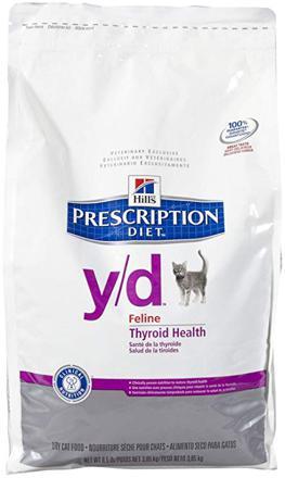 hill's prescription diet y d chat