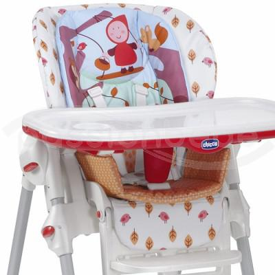 housse chaise haute chicco