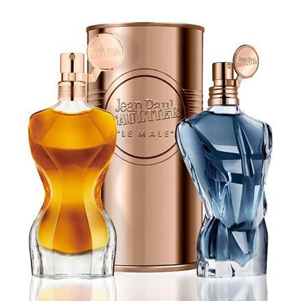 jean paul gaultier parfum nouveau