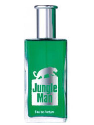 jungle parfum