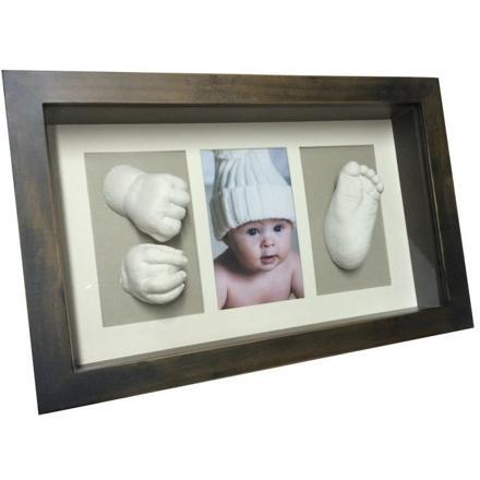 kit moulage empreinte bébé