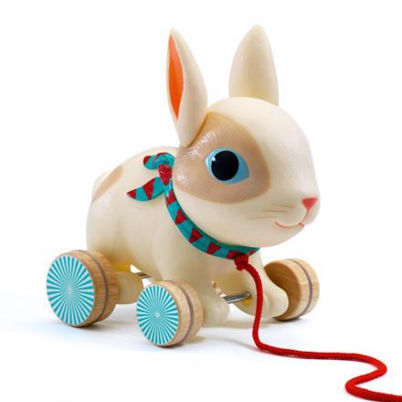 lapin jouet