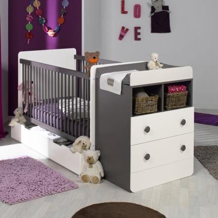 lit evolutif pour bebe