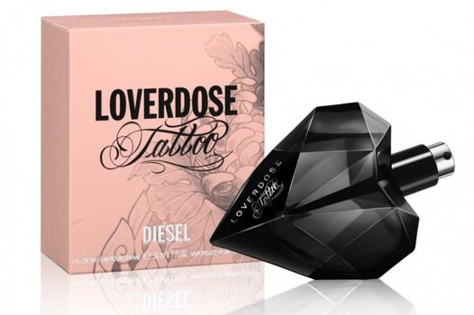 loverdose tattoo