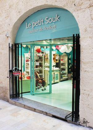 magasin puericulture montpellier