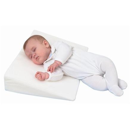 matelas incliné bébé