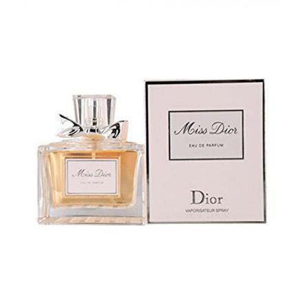 miss dior eau de parfum 100ml