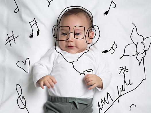 musique bébé