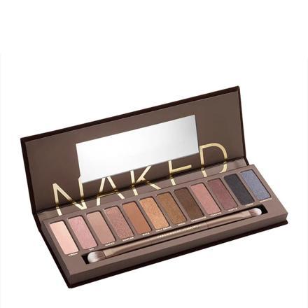 naked eyes palette