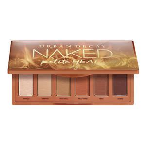 naked heat petite