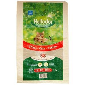 nullodor 15 kg