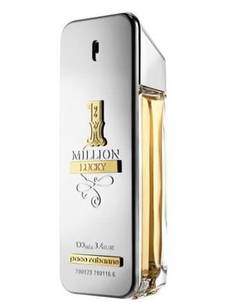 one million lucky