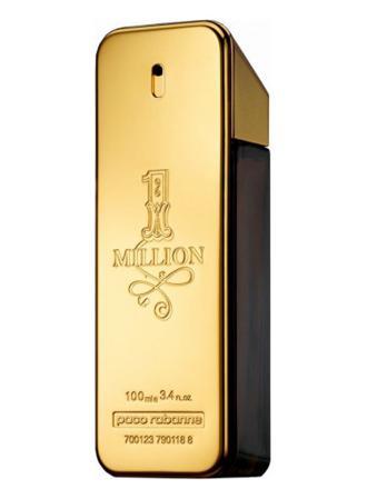one million paco rabanne