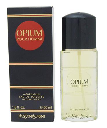opium homme 100ml