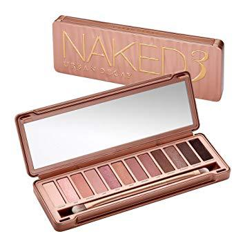 palette naked eyes 3