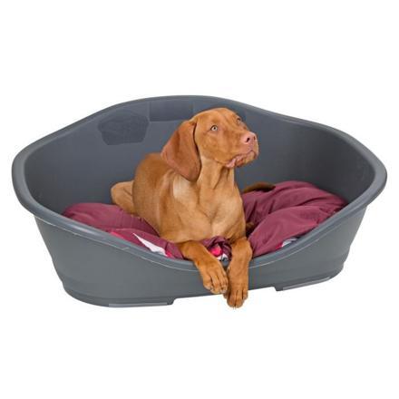 panier plastique pour chien